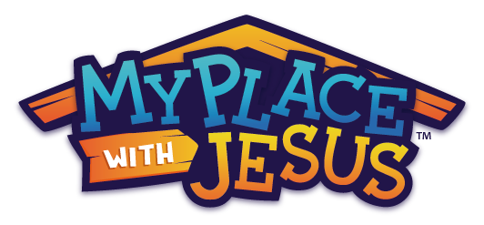 Link to My Place with Jesus Website